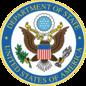 Логотип Державного Департаменту США