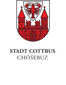 Logo Stadt Cottbus