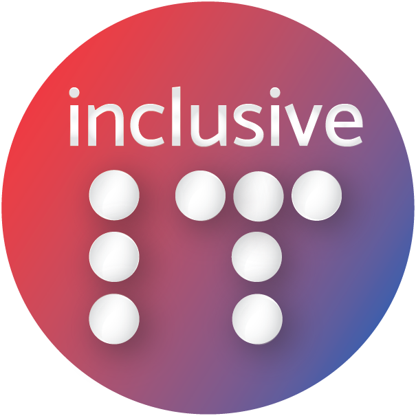 Inclusive IT logo