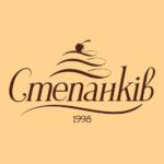 Logo Stepankiv 1998