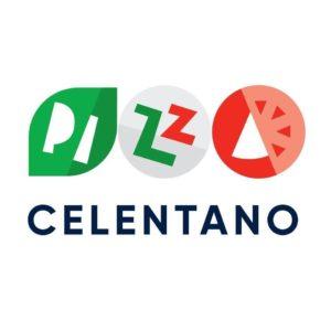 Logo Pizza Celentano